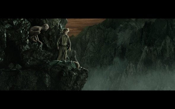 The Lord of the Rings The Return of the King - 447