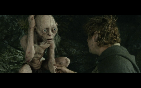 The Lord of the Rings The Return of the King - 453