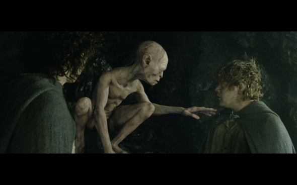 The Lord of the Rings The Return of the King - 457