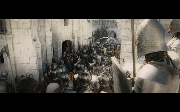 The Lord of the Rings The Return of the King - 482