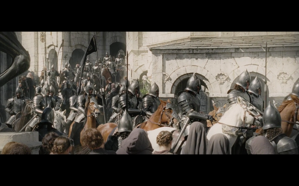 The Lord of the Rings The Return of the King - 484