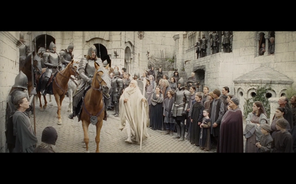 The Lord of the Rings The Return of the King - 485