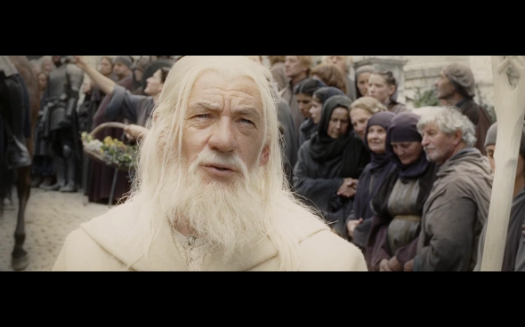 The Lord of the Rings The Return of the King - 487