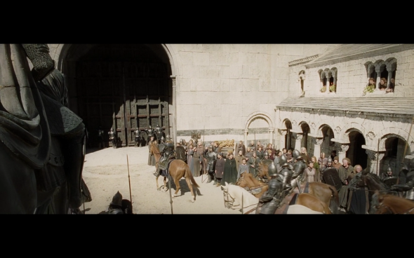 The Lord of the Rings The Return of the King - 488