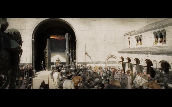 The Lord of the Rings The Return of the King - 489