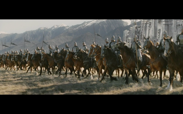 The Lord of the Rings The Return of the King - 490