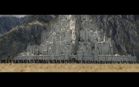 The Lord of the Rings The Return of the King - 495