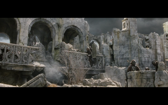 The Lord of the Rings The Return of the King - 496