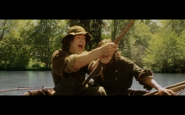 The Lord of the Rings The Return of the King - 5