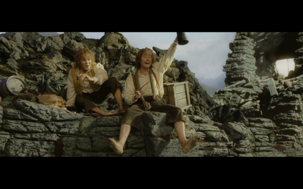 The Lord of the Rings The Return of the King - 50