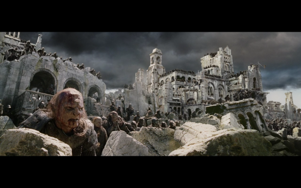 The Lord of the Rings The Return of the King - 504