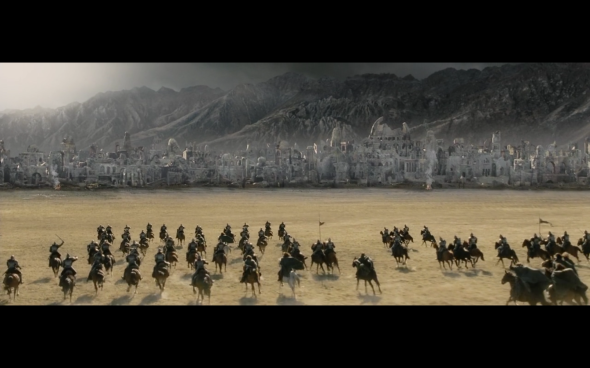 The Lord of the Rings The Return of the King - 508