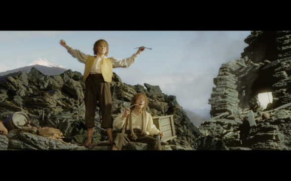 The Lord of the Rings The Return of the King - 51