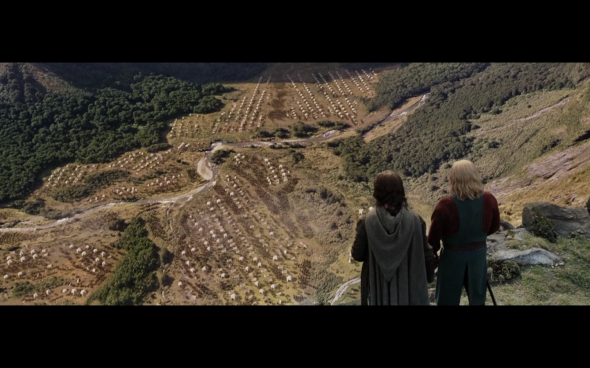 The Lord of the Rings The Return of the King - 526