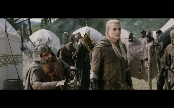 The Lord of the Rings The Return of the King - 531