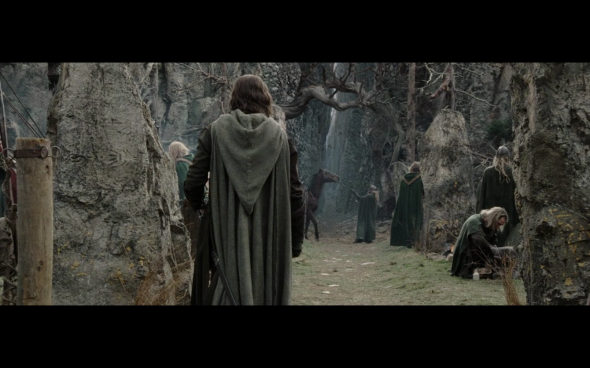 The Lord of the Rings The Return of the King - 534