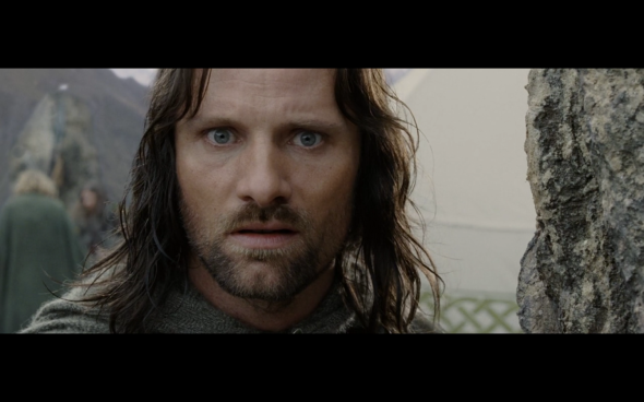 The Lord of the Rings The Return of the King - 537
