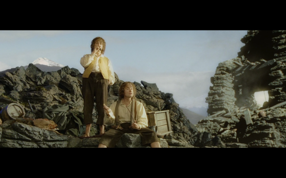 The Lord of the Rings The Return of the King - 54