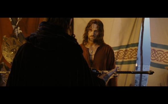 The Lord of the Rings The Return of the King - 581