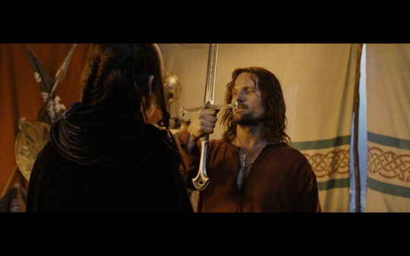 The Lord of the Rings The Return of the King - 585