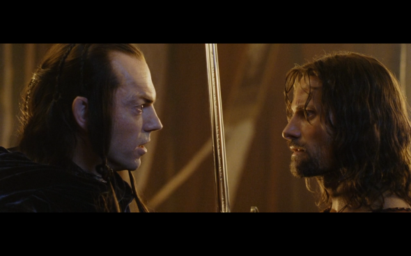 The Lord of the Rings The Return of the King - 587