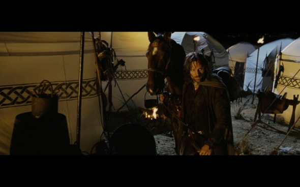 The Lord of the Rings The Return of the King - 600