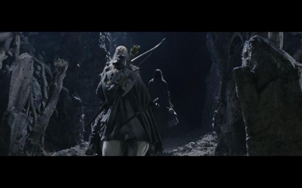The Lord of the Rings The Return of the King - 607