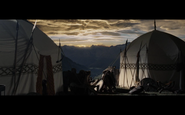 The Lord of the Rings The Return of the King - 611