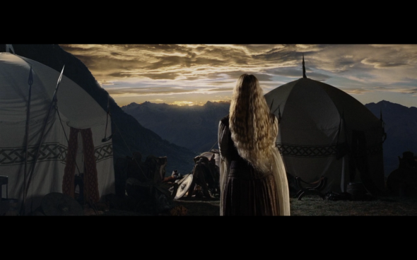 The Lord of the Rings The Return of the King - 612