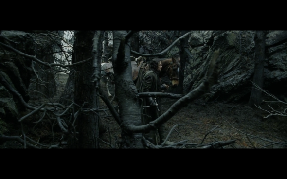 The Lord of the Rings The Return of the King - 625