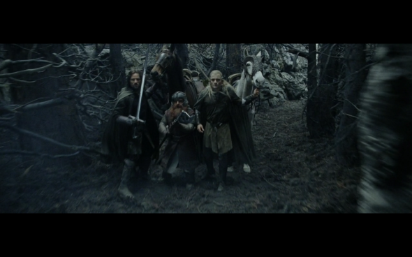 The Lord of the Rings The Return of the King - 629