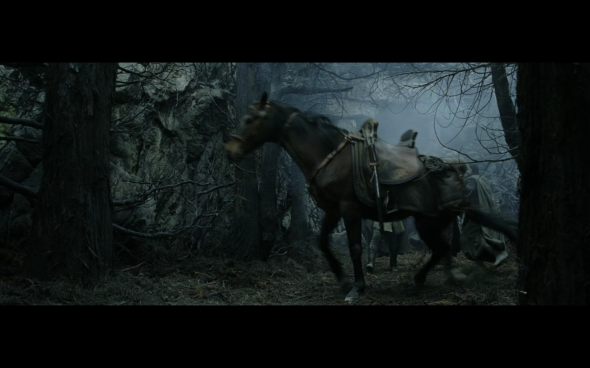 The Lord of the Rings The Return of the King - 630