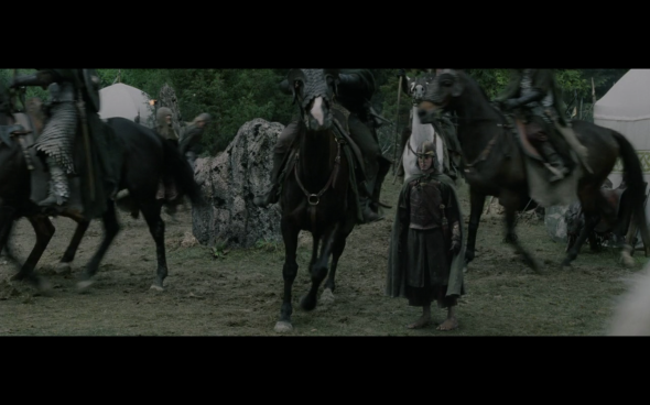 The Lord of the Rings The Return of the King - 648