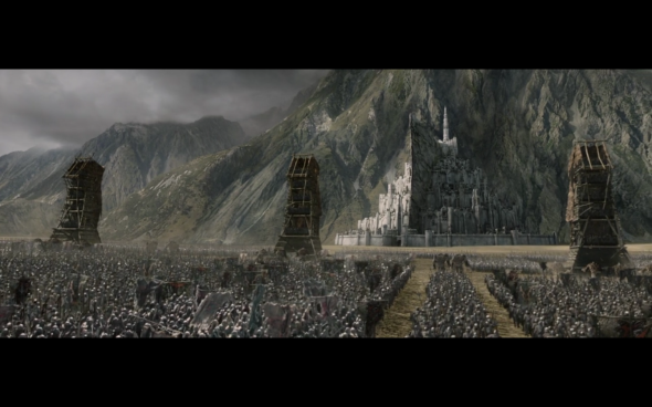 The Lord of the Rings The Return of the King - 655