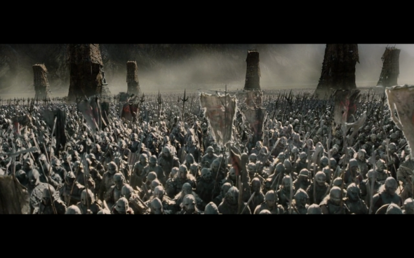 The Lord of the Rings The Return of the King - 657