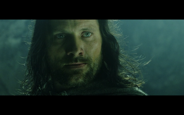 The Lord of the Rings The Return of the King - 666