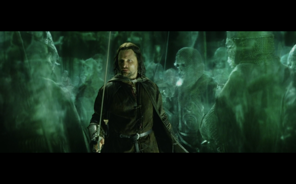 The Lord of the Rings The Return of the King - 694