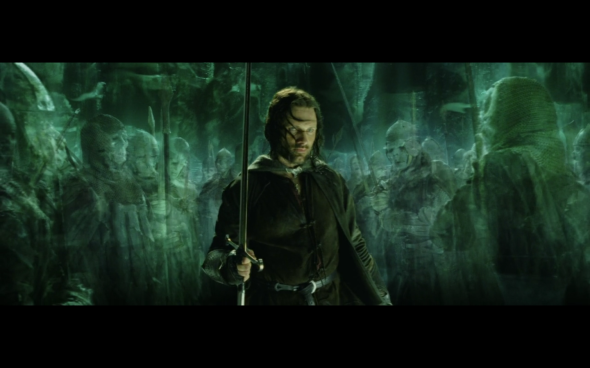 The Lord of the Rings The Return of the King - 695
