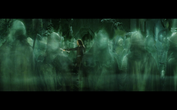 The Lord of the Rings The Return of the King - 697