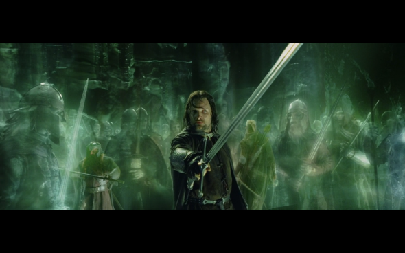 The Lord of the Rings The Return of the King - 698