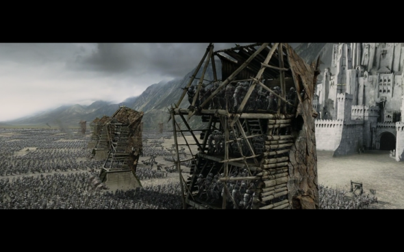 The Lord of the Rings The Return of the King - 700