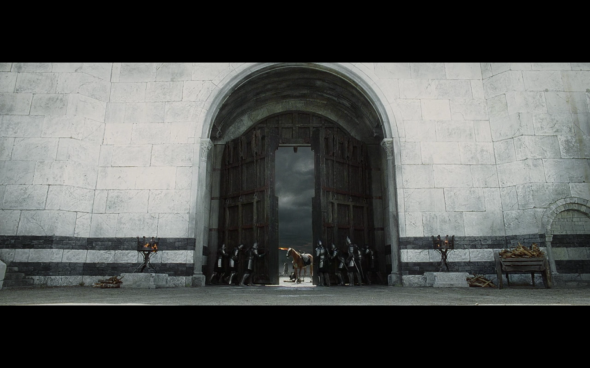 The Lord of the Rings The Return of the King - 701