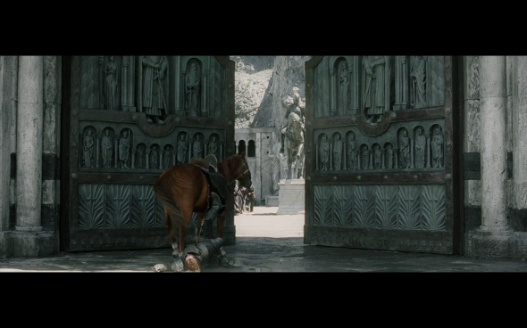 The Lord of the Rings The Return of the King - 702