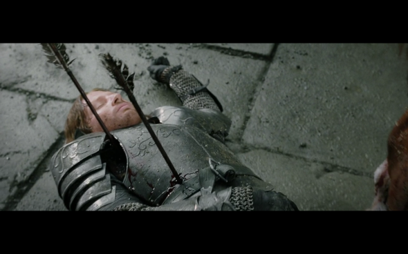 The Lord of the Rings The Return of the King - 703