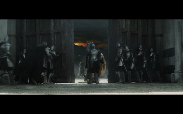 The Lord of the Rings The Return of the King - 704