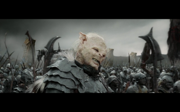 The Lord of the Rings The Return of the King - 705