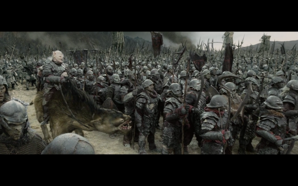 The Lord of the Rings The Return of the King - 706