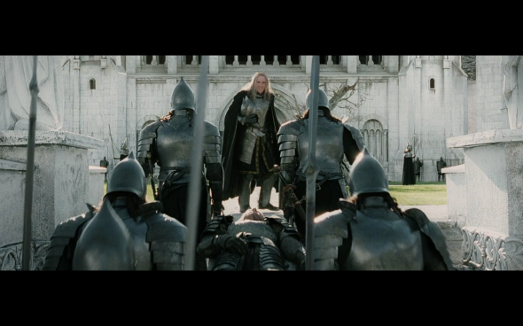 The Lord of the Rings The Return of the King - 707