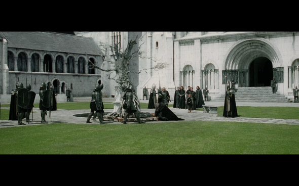 The Lord of the Rings The Return of the King - 710