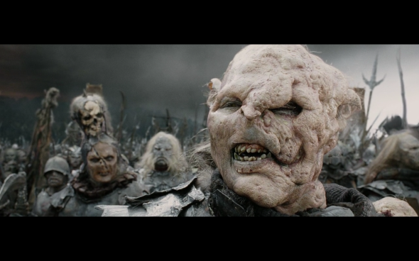 The Lord of the Rings The Return of the King - 711